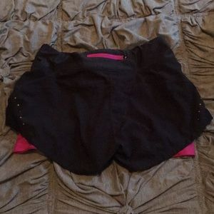 Nike Shorts - Mpg workout shorts size small